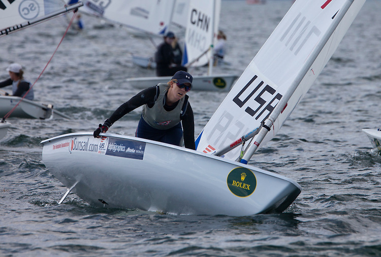 197111, Fleet: Laser Radial, paige railey, Country: USA