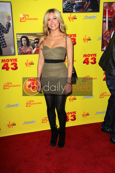 Jackie Johnson<br />
