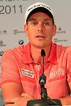 BMW International Open 2011 Day 2 Henrik Stenson