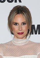 LOS ANGELES, CA - NOVEMBER 14: Keltie Knight at  Glamour's Women Of The Year 2016 at NeueHouse Hollywood on November 14, 2016 in Los Angeles, California. Credit: Faye Sadou/MediaPunch
