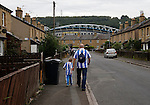 Huddersfield Town v Wolverhampton Wanderers 27/08/2016