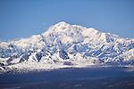 Denali, Denali National Park, Alaska, USA