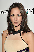 """WEST HOLLYWOOD - OCTOBER 20:  Gal Gadot at The Mamarazzi Celebrity Screening of """"Keeping Up With The Joneses"""" at The London West Hollywood on October 20, 2016 in West Hollywood, California. Credit: 991/MediaPunch"""