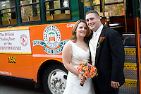 Wedding - Kelly & Brian