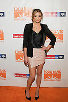 NEW YORK, NY - APRIL 19: Christine Evangelista attends the Food Bank for New York City Can Do Awards on Wednesday, April 19, 2017 at Cipriani, Wall Street in New York City. <br /> CAP/MPI/RH<br /> &copy;RH/MPI/Capital Pictures