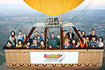 20100627 JUNE 27 CAIRNS HOT AIR BALLOONING