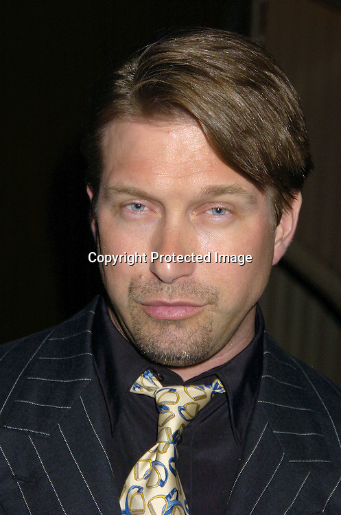 Stephen Baldwin ..at the Boys & Girls Harbor, Inc's 13rd Annual Salute to Achievement on May 10, 2005 at The Waldorf Astoria Hotel. ..Photo by Robin Platzer, Twin Images