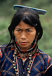 Mindanao, Philippines, 1985<br /> <br /> Portraits_Book