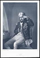 BNPS.co.uk (01202 558833)<br /> Pic: BNPS<br /> <br /> Admiral Lord Nelson.<br /> <br /> Fascinating letters in which a cash-strapped Admiral Lord Nelson fired a financial broadside at his commanding officer in an unseemly row over prize money have come to light.<br /> <br /> The letters from Nelson's banker relate to much needed bounty the one-armed sailor felt he was due in the wake of one of the most lucrative naval engagements in history. <br /> <br /> Nelson had been overlooked a pay out for the 1799 capture of two Spanish frigates loaded with gold bullion which had a combined value of &pound;650,000 - &pound;65m in today's money.<br /> <br /> Nelson, who by this stage had to pay a hefty mortage on his grand home in Surrey, was in debt to ex-wife Fanny and had to keep mistress Emma Hamilton in the style she was accustomed to, was livid.<br /> <br /> Mellors &amp; Kirk auctions - 22 March - Est &pound;3000.