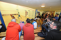 Squash Fryslân Drachten 031214