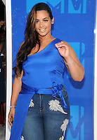 NEW YORK, NY - AUGUST 28:Dascha Polanco attend the 2016 MTV Video Music Awards at Madison Square Garden on August 28, 2016 in New York City Credit John Palmer / MediaPunch