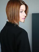 Beautiful Fashion Designer Talina Hermann