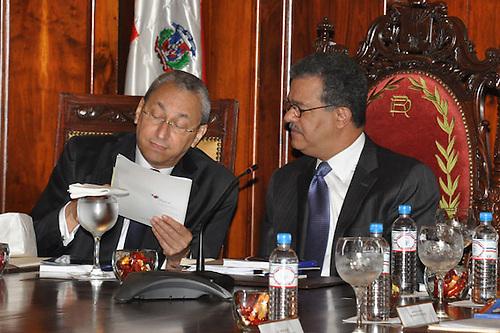 Mariano Germán es el nuevo presidente de la Suprema Corte de Justicia