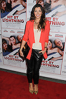 """OCT 27 """"Hit By Lightning"""" Los Angeles Premiere"""