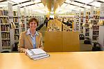 Judith Gregg becomes new librarian at Los Altos Library