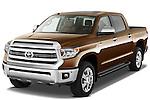 Toyota Tundra 1794 Edition 4x4 Crew Max Truck 2014