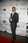 Atlantic Housewives' Dwight Eubanks-Mercedes-Benz New York Fashion Week Spring/Summer 2013 -Edwing D'Angelo, New York   9/9/12