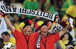 Fussball WM2010 Vorrunde: Deutschland - Australien