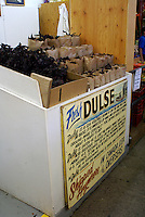 Dulse for sale in the city of Saint John, New Brunswick, Canada