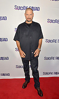 MIAMI, FL - JULY 25: David Ayer attends the 'Suicide Squad' Wynwood Block Party and Mural Reveal with cast on July 25, 2016 in Miami, Florida.  Credit: MPI10 / MediaPunch