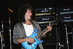 Vivian Campbell . Currently in Def Leppard , Formerly of Dio DEF LEPPARD
