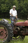 Farm Family: Farmer / Man
