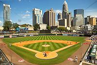 Charlotte Knights BB&T Ballpark  Uptown Charlotte, NC