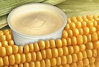 Margarina vegetale. Margarine..