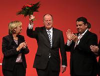 14.11.-16.11.2013 SPD-Bundesparteitag @ CCL Leipzig