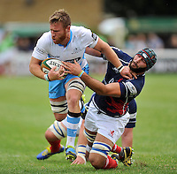 London Scottish v Glasgow Warriors