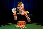 2013 WSOP Event #51: $10,000 Ladies No-Limit Hold'em Championship