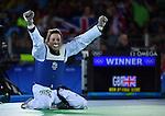 18/08/2016 - Taekwondo - Carioca 3 - Olympic Park - Rio de Janeiro - Brazil