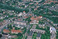 Deutschland, Schleswig- Holstein, Oststeinbek, Ortsmitte