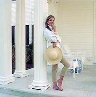 Aerin Lauder's Manhattan & East Hampton Homes