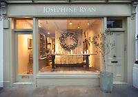 Josephine Ryan Antiques, London