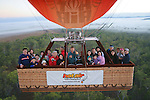 20100824 August 24 Cairns Hot Air Ballooning