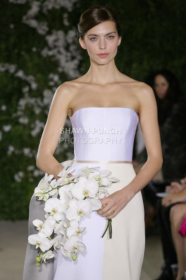 Carolina Herrera Bridal Spring 2012011jpg