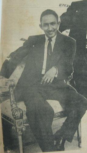 Oscar Gil Díaz