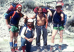 JC Early Climbing Archive