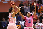 UK Women's Basketball 2014: Tennessee