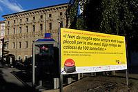Lugano.Propaganda per il lavoro femminile.Banca della Svizzera Italiana.