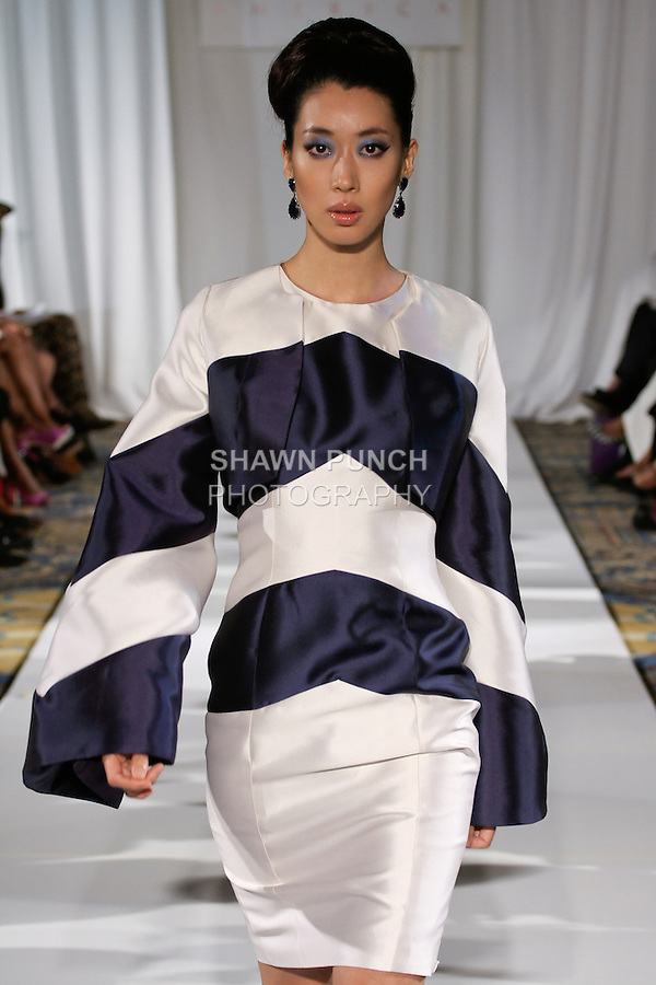 B Michael America Couture Spring 2013 004 Jpg Shawn Punch Fashion Photography