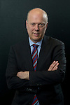 Mcc0069229 .  Daily Telegraph<br /> <br /> DT News<br /> <br /> Leader of the House of Commons and Eurosceptic Chris Grayling .<br /> <br /> London 1 April 2016