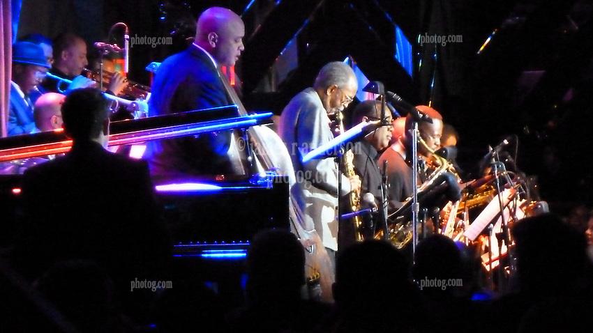 An Assignment on a Blue October Concert