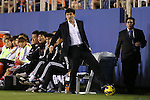 15 December 2012: China head coach Hao Wei (CHN). The United States Women's National Team played the China Women's National Team at FAU Stadium in Boca Raton, Florida in a women's international friendly soccer match. The U.S. won the game 4-1.