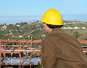 Stock photos of construction manager