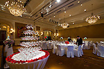Park Hyatt Saigon's Wedding set-up