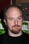 "Louis CK.posing for photographers at the opening night of the 13th annual The Gen Art Film Festival on April 2, 2008 at The Ziegfeld Theatre. This was presented by Acura. The film.""Diminished Capacity"" was the movie that was premiered...Robin Platzer, Twin Images"