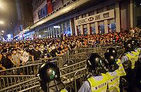 HK protest 18Oct2014