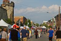 Night Market - Fairmount
